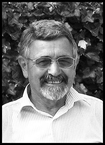 Dieter Kurz 05.11.1940 - 23.10.2015